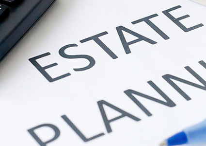 henault estate planning