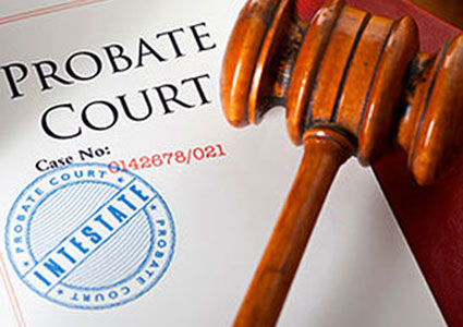 henault probate law