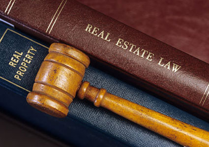 henault real estate law